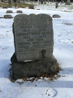 Abraham Fuller