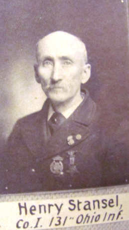Henry Stansel