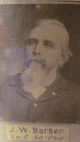 Joshua W Barbour