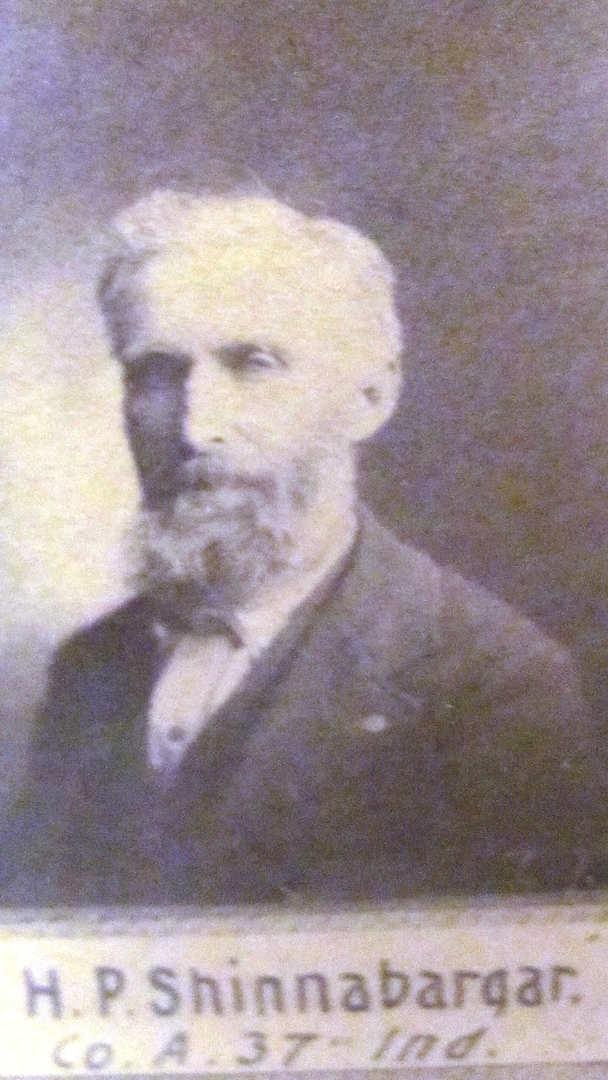 Henry Shinnabarger