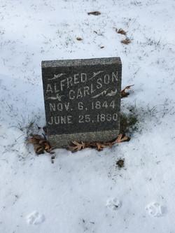 Alfred Carlson