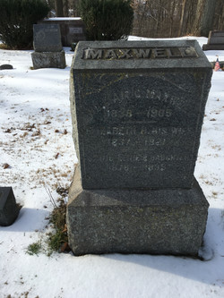 William C Maxwell