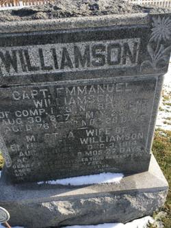 Emmanuel Williamson