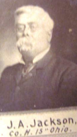John Adams Jackson