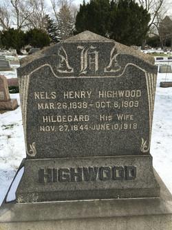 Nels Henry Highwood