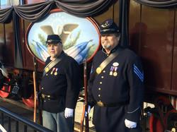 2015 Lincoln Train  Hammond IN
