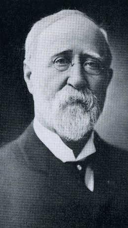 Col. Mark Lyman Demotte