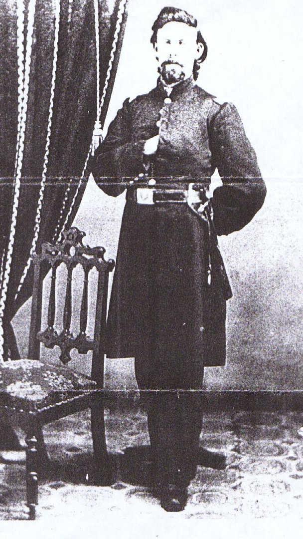 John W Elam