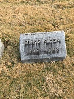 Elias Alyea