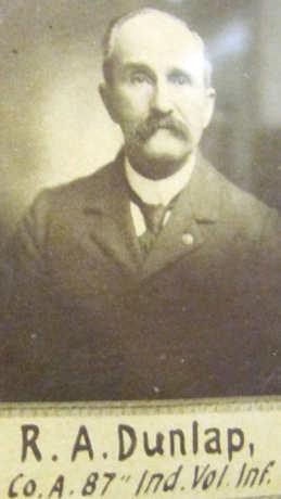 Robert Dunlap