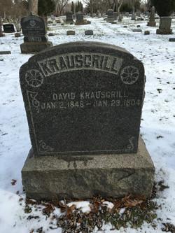 David Krausgrill