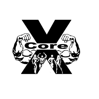 XCore Logo BlackWhite.png