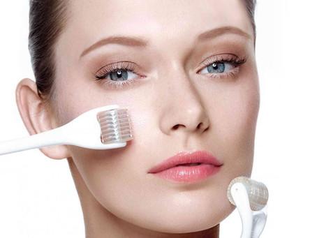 Microneedling 101 and 3 Treatment Methods at Kline Dermatology