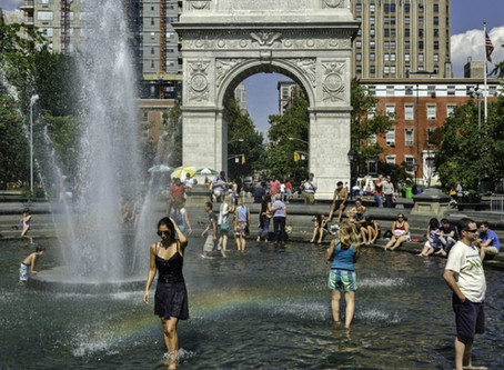 What to know about the Summer Heat