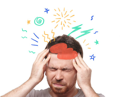 Headaches And When You Need to Worry And How To Find Relief