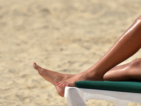 Skin Cancer Awareness and Melanoma Monday