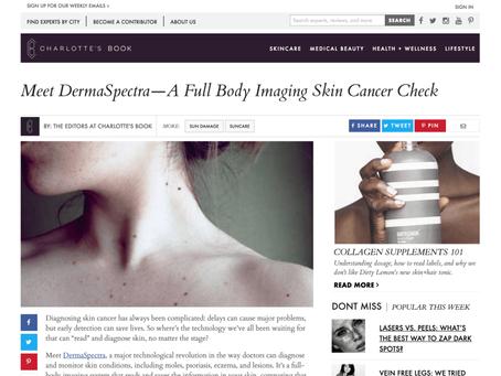 DermSpectra In The Press: Read Dr. Kline Exclusive Interview!