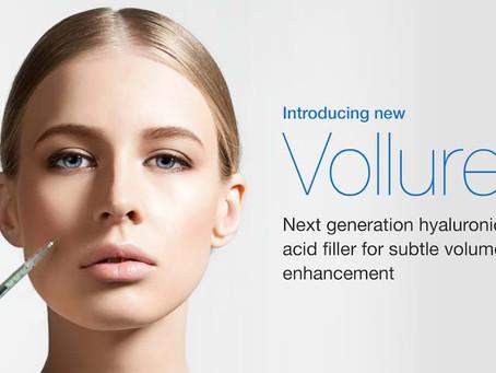 Juvéderm Vollure XC™: The Next Generation Facial Filler