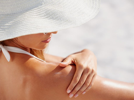 Suncare and DNA Protection