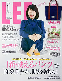 1LEE 1月号 封面(压缩).jpg