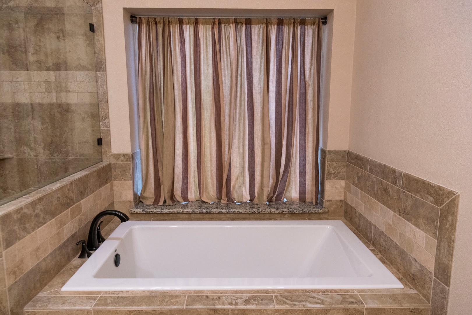 Remodel Bathtub