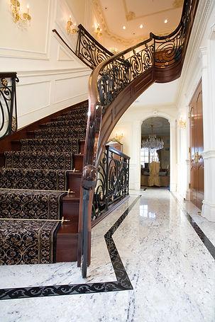Designer Carpet from Adrian's Flooring