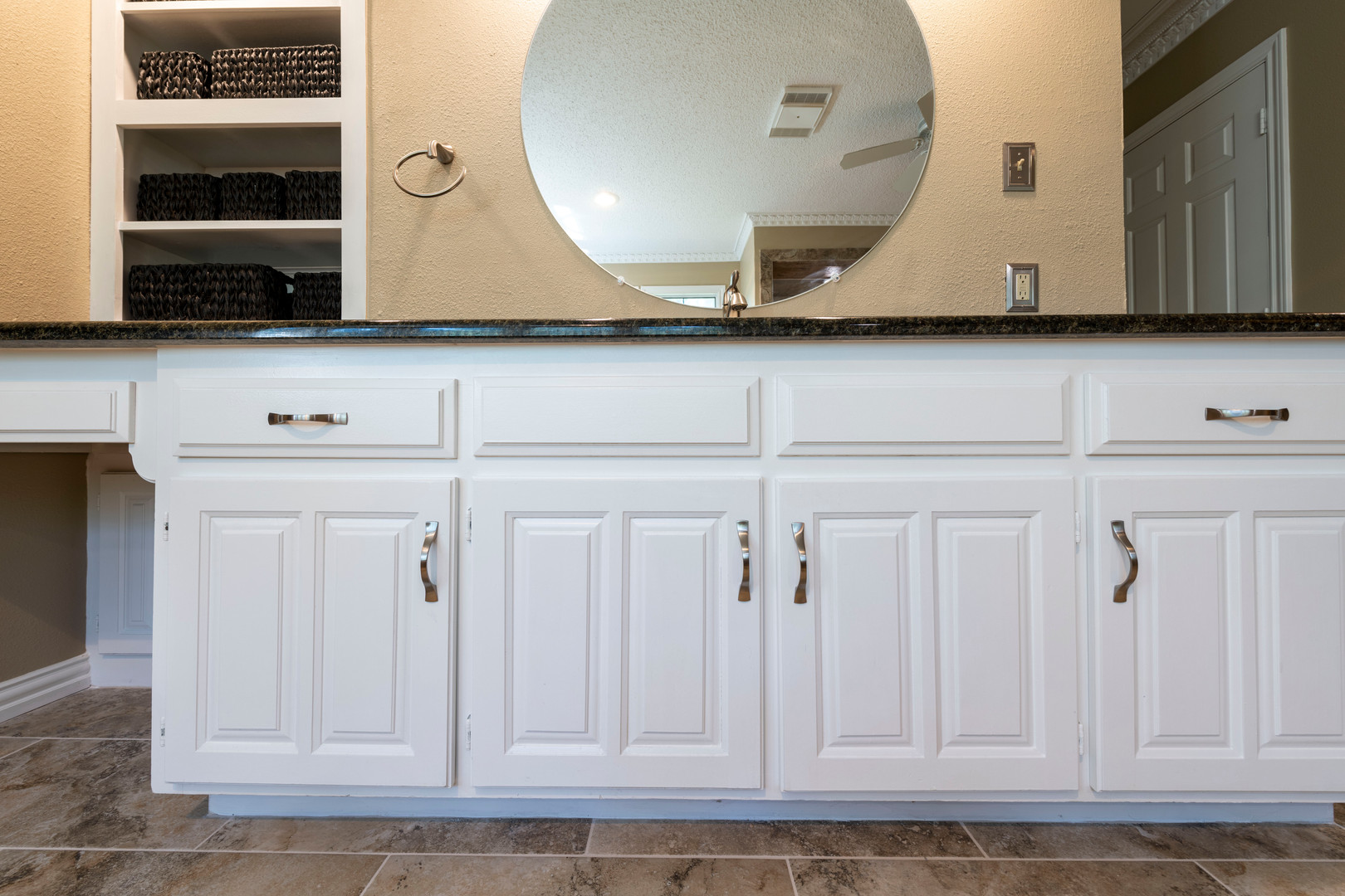 Reface Cabinets White
