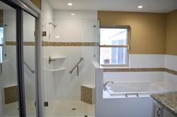 Fort Worth Bath Remodel