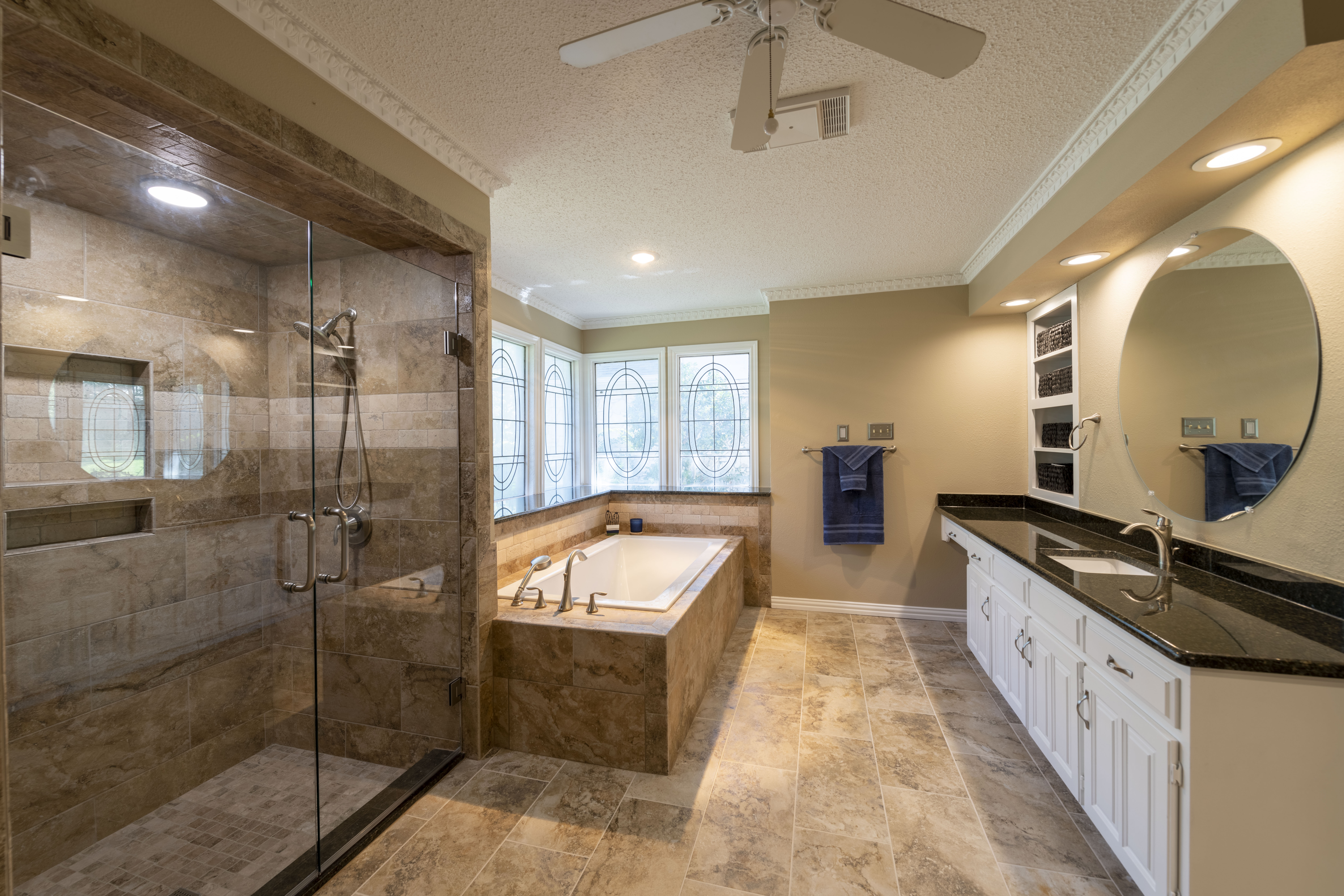 Arlington Bath Remodel