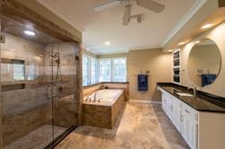 Arlington Bath Remodel
