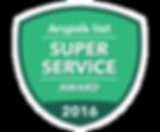 Super Service Award Adrian's Flooring