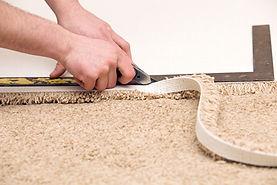 Carpet Repairs & Restretching