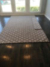 Designer Carpet Installer