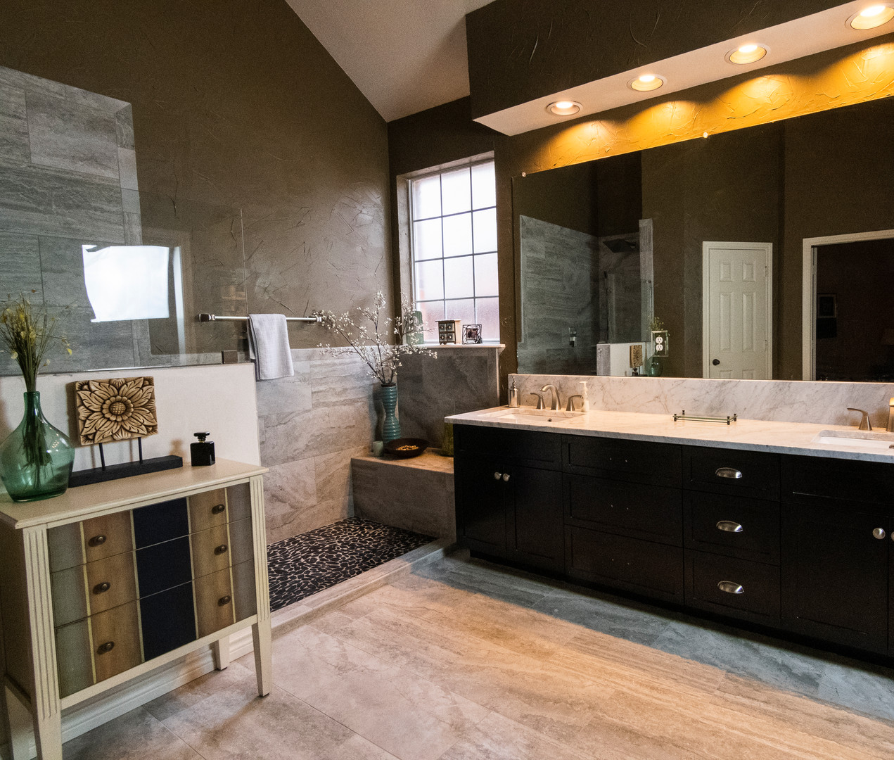Complete Bathroom Remodel Coppell