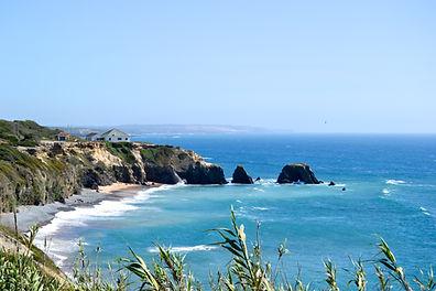 Praias Costa Alentejana