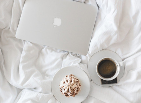 6 Suggestions for how to survive working from home