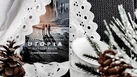 Avis lecture | Utopia (Leonardo Patrignani)