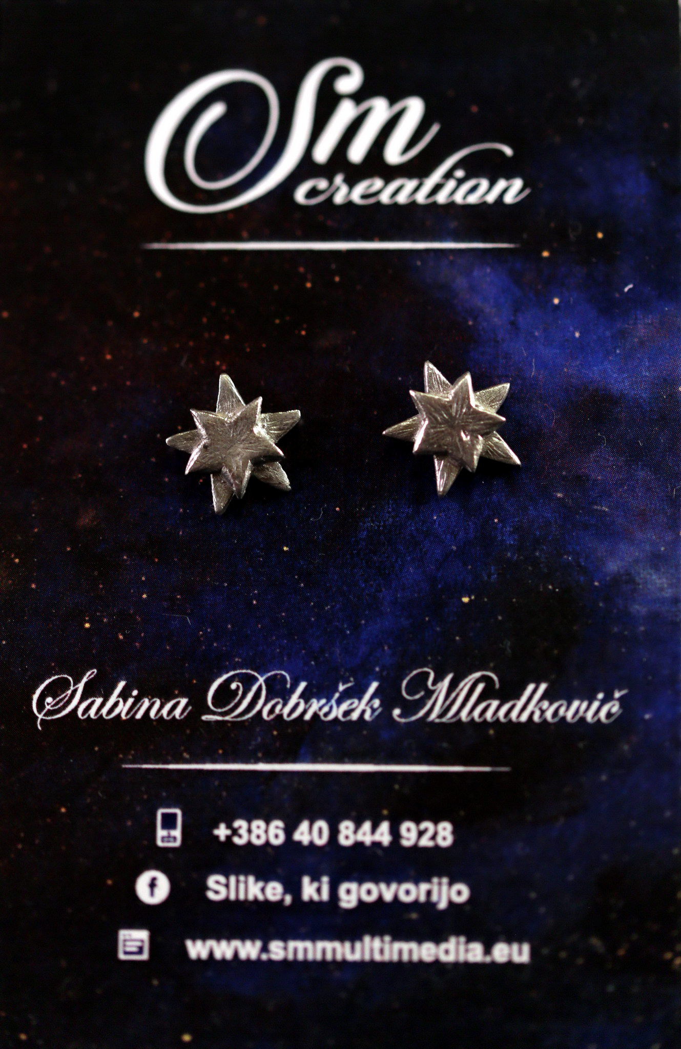 Sabina Dobrsek Mladkovic