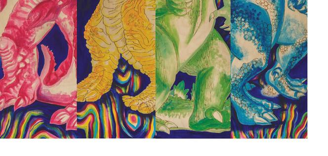 Rainbow Godzilla Sign.jpg
