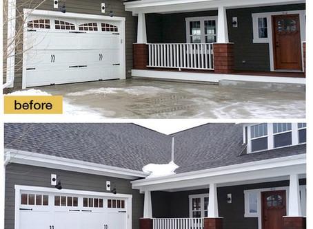 Benefits of Yearly Maintenance for Garage Doors