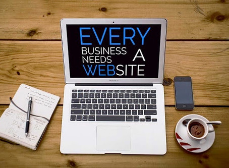 Why your small business needs a website?