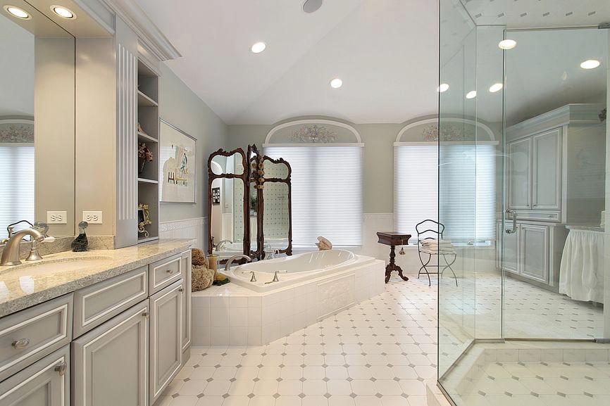 Bathroom Refinishing Miami