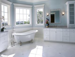 Benefits of Bathroom Refinishing