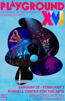 PXVI Poster