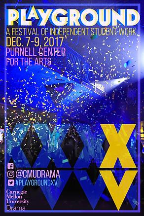PXV Poster