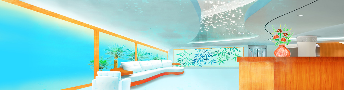 Animated Backdrops