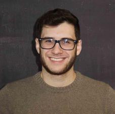 Joshua Brenner