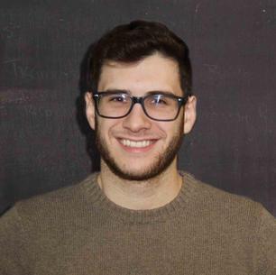 Joshua Brenner (he/him)