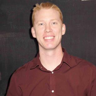 Cody Clement-Sanders (he/him)