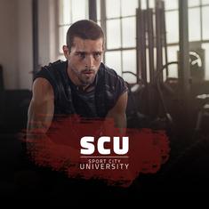 Sport City University